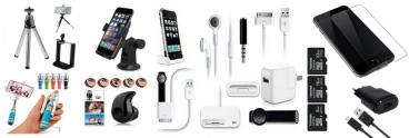راهنمای خرید لوازم جانبی موبایل + لیست کامل